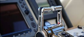 Gulf Steam Marine Installations